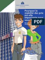 EZB Booklet 2009 FR Web