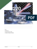 AC-220 Razão Especial - FI-SL