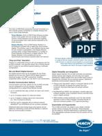 2403 SC1000 Controller Data Sheet