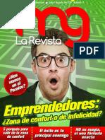 MG La Revista - Edicion 7