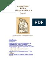 Compendio Catecismo Ec