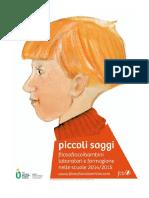 Progetto Filosofiacoibambini 2014-15