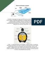 Sistema Filtragem Piscina