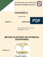 Capitulo III (a) Geofisica A