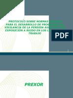 316192792 Presentacion Prexor Ppt