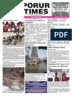 Porur Times Epaper Oct.29