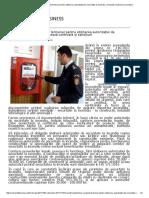 Pe 30 septembrie a expirat termenul pentru obținerea autorizației de securitate la incendiu.pdf