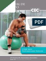 Combi 4 Max CEC Manual 2.6