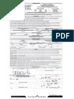 Resolución 105 del 12 de marzo de 2012