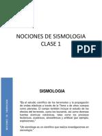 2016 UTEM ING ANTISISMICA CLASE 1 Nociones de sismologia.pptx