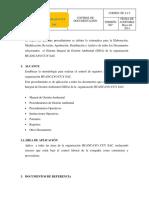 4.4.5.Control de Documentación 8