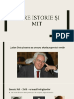 Prezentare Romana