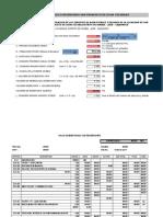 Diseño Hidraulico (Res. 10m3)