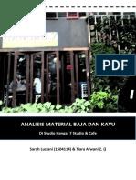 Analisis Material
