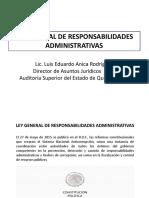 Presentacion Luis Anica - Lgra