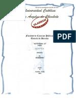 Cuadro Comparativo de Las Similitudes y Diferencias Entre Proyecto de Aprendizaje, Unidad Didáctica y Módulo