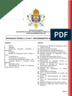 It n 01 - Procedimentos Administrativos