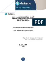 Jean G. R. Pereira - Destin Brass Products Co.