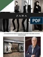 Zara Estrategia