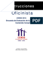 Manual Oficinista Calidad CENSO 2012.pdf