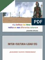 1-IC y Pertinencia Cultural en SS