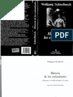 Wolfgang Schivelbusch - Historia de Los Estimulantes