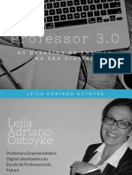 Professor 3.0 - eBook