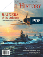 Naval History - Sample Content