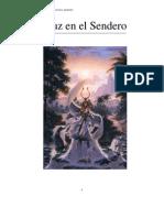 2001 Luz en El Sendero