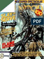 Dungeon Magazine 100