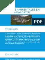 Remediacion de Pasivos Ambientales en Hualgayoc Final