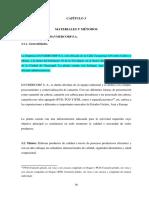 Documentos de La Empresa Probrisa