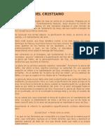 Galarreta - La Señal Del Cristiano