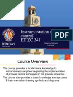 Control Basics Presentations - 1