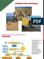ENERGÍA DE LA BIOMASA PARA CENTRALES ELECTRICAS.pptx