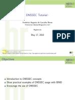 Tutorial DNSSEC en 32
