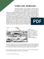 13 Historia Del Bordado