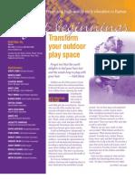 Child Start Newsletter September October 2010
