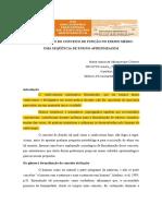 CHAVES Formalização Do Conceito de Funcao No EM