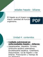 Enfermedades Hepato Biliares (2)