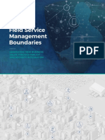 Pushing Field Service Management Boundaries eBook