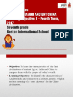 7th-Social St-Ind 2-4th Term Ancient India and China