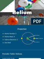 helium presentation