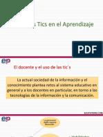 46. Uso de Las Tics en El Aprendizaje