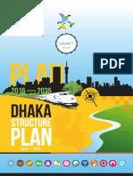 1. Draft Dhaka Structure Plan Report 2016-2035(Full  Volume)_2.pdf