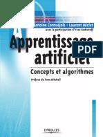 aprentissage_artificiel Concepts et algorithmes.pdf