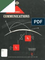 Advanced Electronics Communications