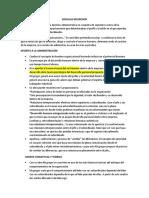 Resúmenes - Autores Administración