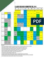 horario clases 2do semestre 2014.pdf