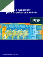 C e Assembly x86-64 v0.33.9
